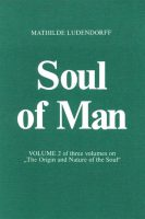 "Cover ""Soul of Man"" Mathilde Ludendorff"